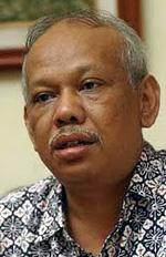 Azyumardi: Tak Perlu Khawatirkan Islam Indonesia