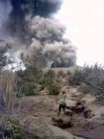 Kegempaan Gunung Anak Krakatau Meningkat
