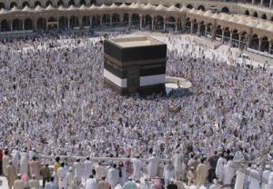 Raja Saudi Tugasi Wakil PM II Awasi Ibadah Haji
