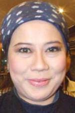 Dewi Yull Jadi Juru Kampanye