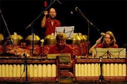 Musik Gamelan Unjuk Kebolehan di Aljazair