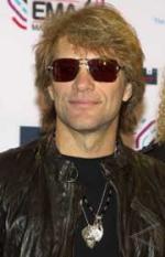 Rocker John Bon Jovi Jadi Pejabat Gedung Putih